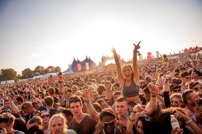 Musikfestivals, darunter Reading und Leeds, wollen Fans ihre Drogen testen lassen