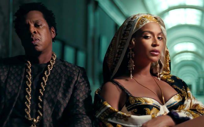9 ting, du ikke vidste om Beyoncé og JAY-Z's Everything Is Love
