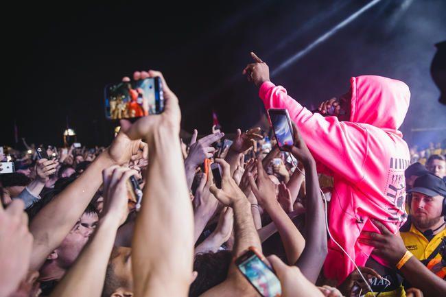 8 Acts, die wir bei Lovebox 2018 geliebt haben