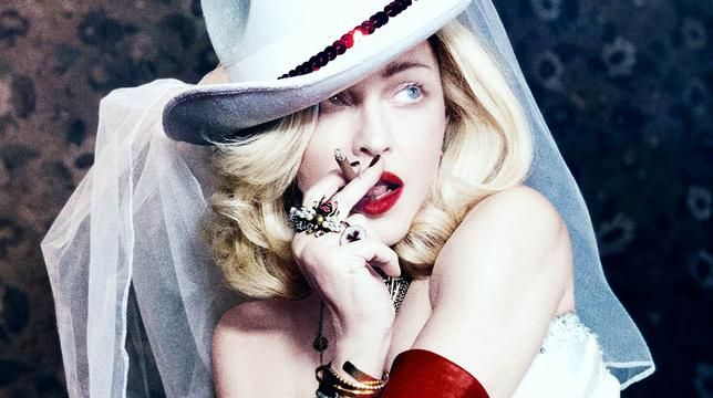 Madonna Medellin Video Ft. MTV -dən Maluma Canlı və Eksklüziv!