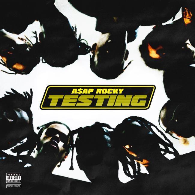 A $ AP Rocky bekrefter albumets utgivelsesdato, avslører albumbilder og funksjoner