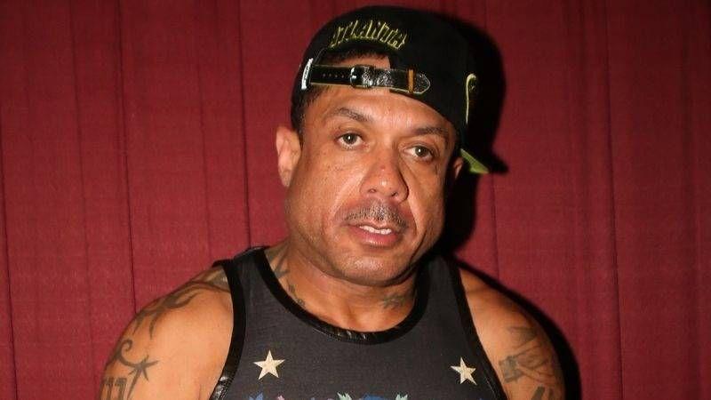 Ehemaliger 'Love & Hip Hop: Atlanta' -Star Benzino erneut verhaftet