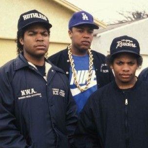 Lil Eazy-E adresserer mangel på rolle i NWA 'Straight Outta Compton' biografi