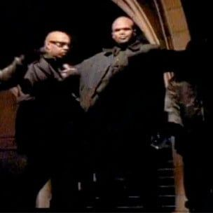 Throwback Thursday Revisits Run-DMCs 'Down With The King