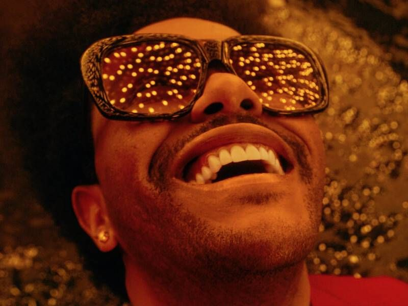 Das Weeknd geht auf Las Vegas Bender in 'Heartless' Video