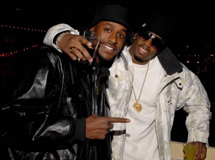 50 Cent behauptet, Diddy würde Schauspieler Jackie Long Over Debt töten