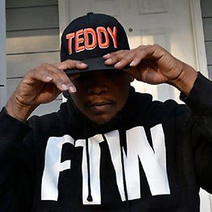Der Rapper Yung Teddy aus Atlanta wurde ermordet, nachdem er über die Todesdrohung getwittert hatte
