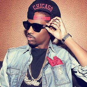 Big Sean lanserer Mixtape med Wiz Khalifa og Curren $ y