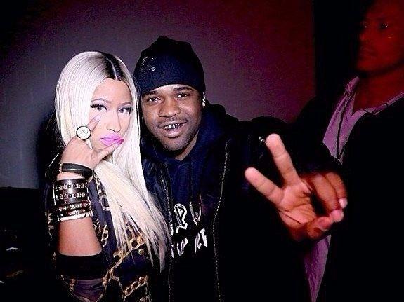 Nicki Minaj kommanderer A $ AP Fergs 'Plain Jane (Remix)' med iøjnefaldende sangtekster