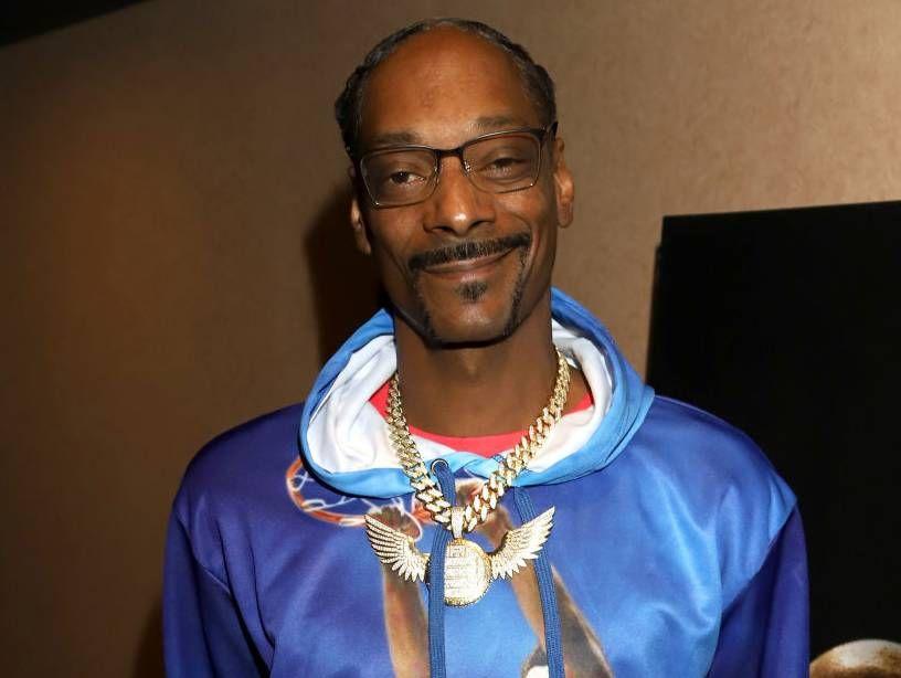 """Snoopas Doggas paskelbė viešą atsiprašymą Gayle Kingui: """"Turėjau pokalbį su mano mama"""""""