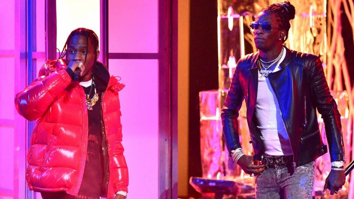 A $ AP Rocky, Travis Scott, Megan Thee Stallion, Young Thug + More Set for Rolling Loud Miami 2021
