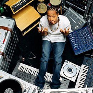 DJ Quik Disses AMG Auf Twitter