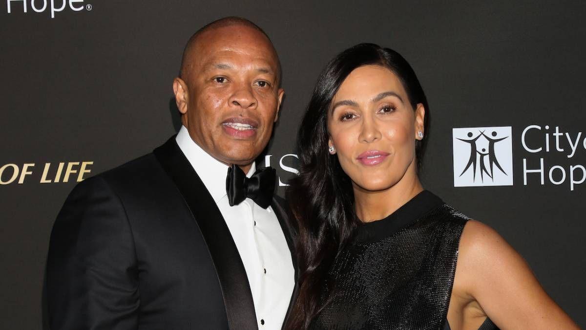 Dr. Dre nennt Nicole Youngs Missbrauchsansprüche angeblich 'einen Geldraub', da sich die Scheidung im Wert von 1 Mrd. USD hinzieht