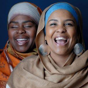 Poetische Pilgerfahrt des Hip-Hop-Duos trotzt den Erwartungen als muslimische Rapperinnen