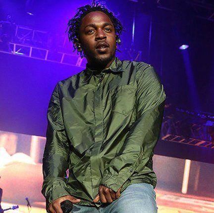 Kendrick Lamar, Future & Fetty Wap bei der Real Show '; 'Home Grown' -Stufe hinzugefügt