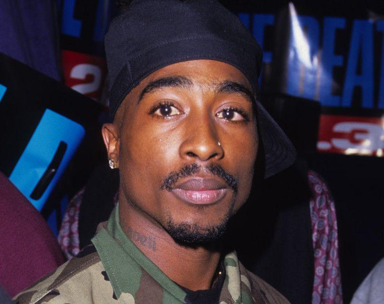 Tupac Shakur Estate dévoile son 20e anniversaire `` Greatest Hits '' Merch