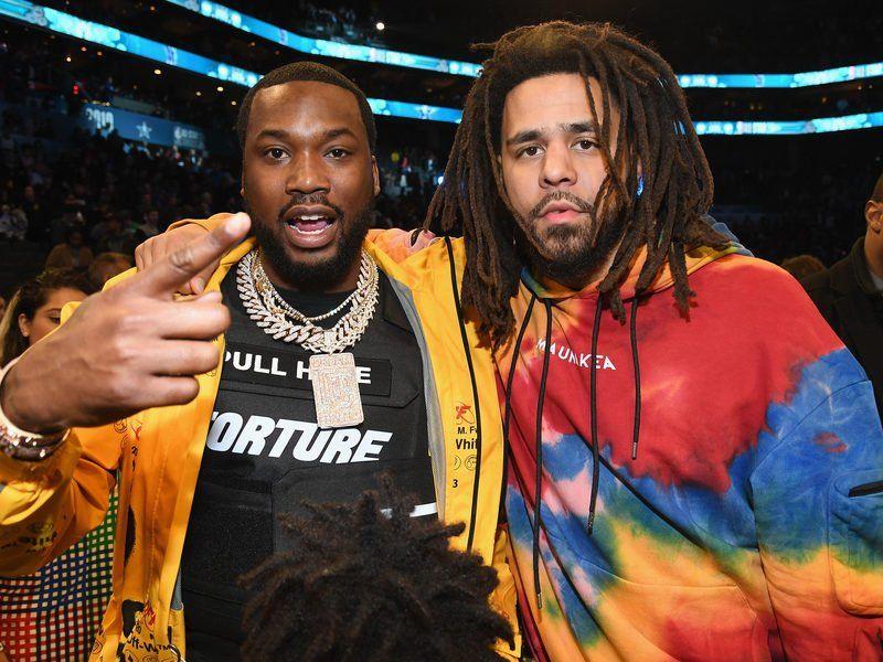 Se J. Cole & Meek Mill uppträda vid NBA All-Star Game 2019