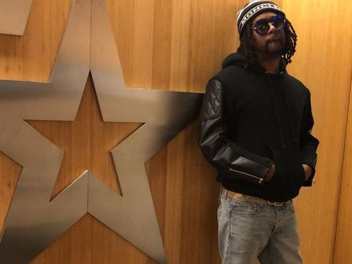 03 Greedo: 'Tupac Sucks' və 'A Bitch Ass Nigga' idi