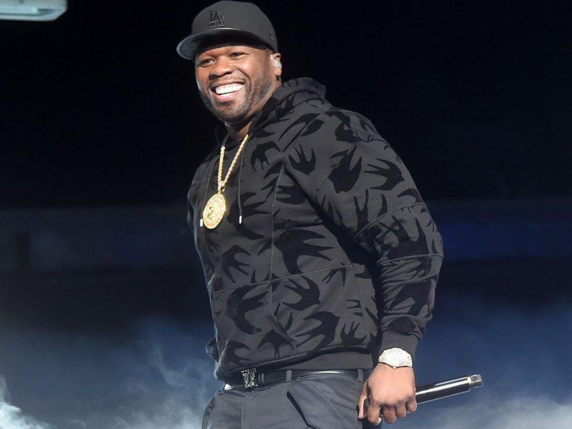 50 Cent, İddia edilən Transseksual Münasibətə görə Gənc Buck'u 'Gey' elan etdi