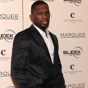 50 Cent-stjerner i 'Freelancers' filmtrailer