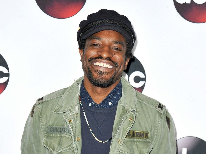 Andre 3000 bedauert, dass er kein OutKast & A Tribe namens Quest Collaborative Project gemacht hat