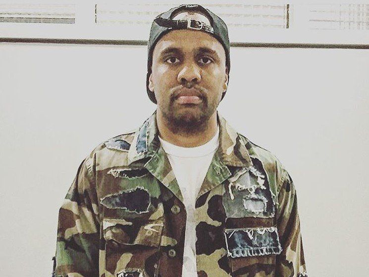 Consequence Admits To Ghostwriting On Jay-Z's 'Encore