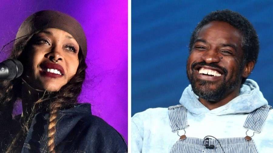Erykah Badu erzählt Summer Walker, dass sie & André 3000 die 'Freund-Phase' übersprungen haben