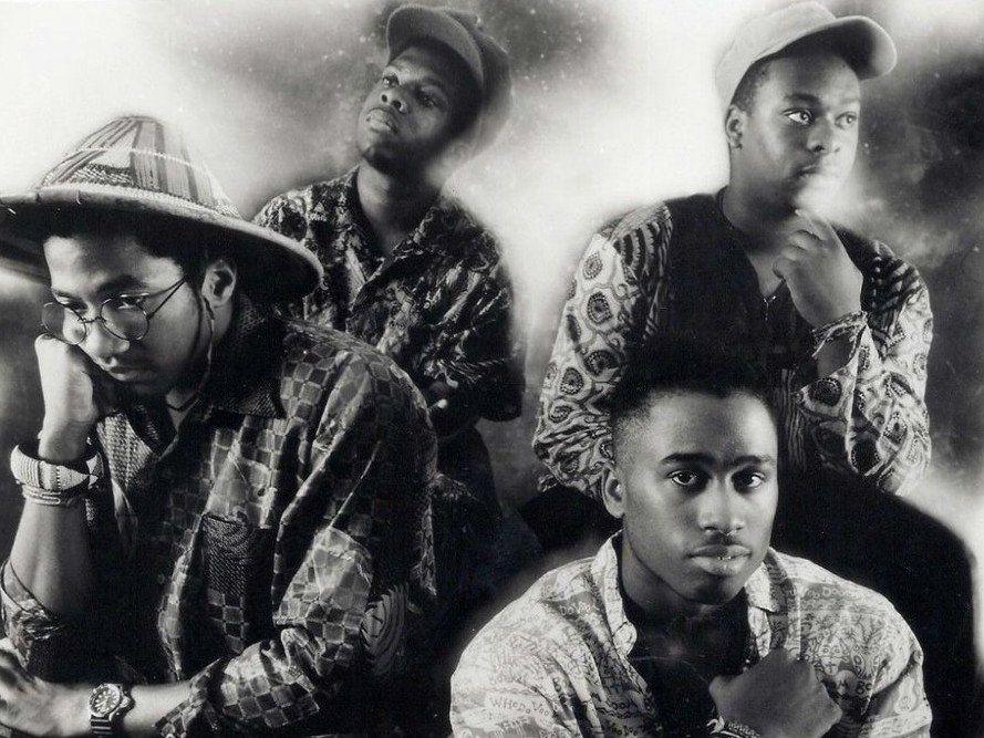 Hip Hop albumok értékesítése: A küldetésnek nevezett törzs első albumot keres Phife Dawg tiszteletére