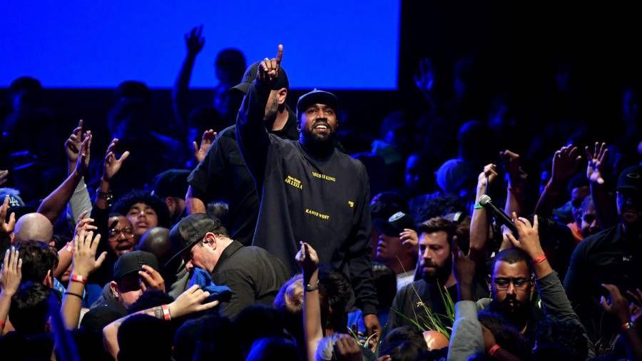 Kanye Wests 'DONDA'-Album ist nicht gefallen & Fans sind nicht überrascht