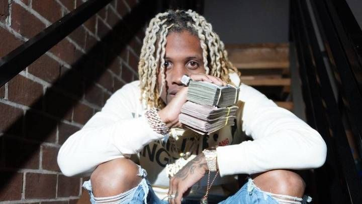 Lil Durk تصدیق میانه کامپیوتر کلاسیک Young Thug: 'He Showed Me 20M $