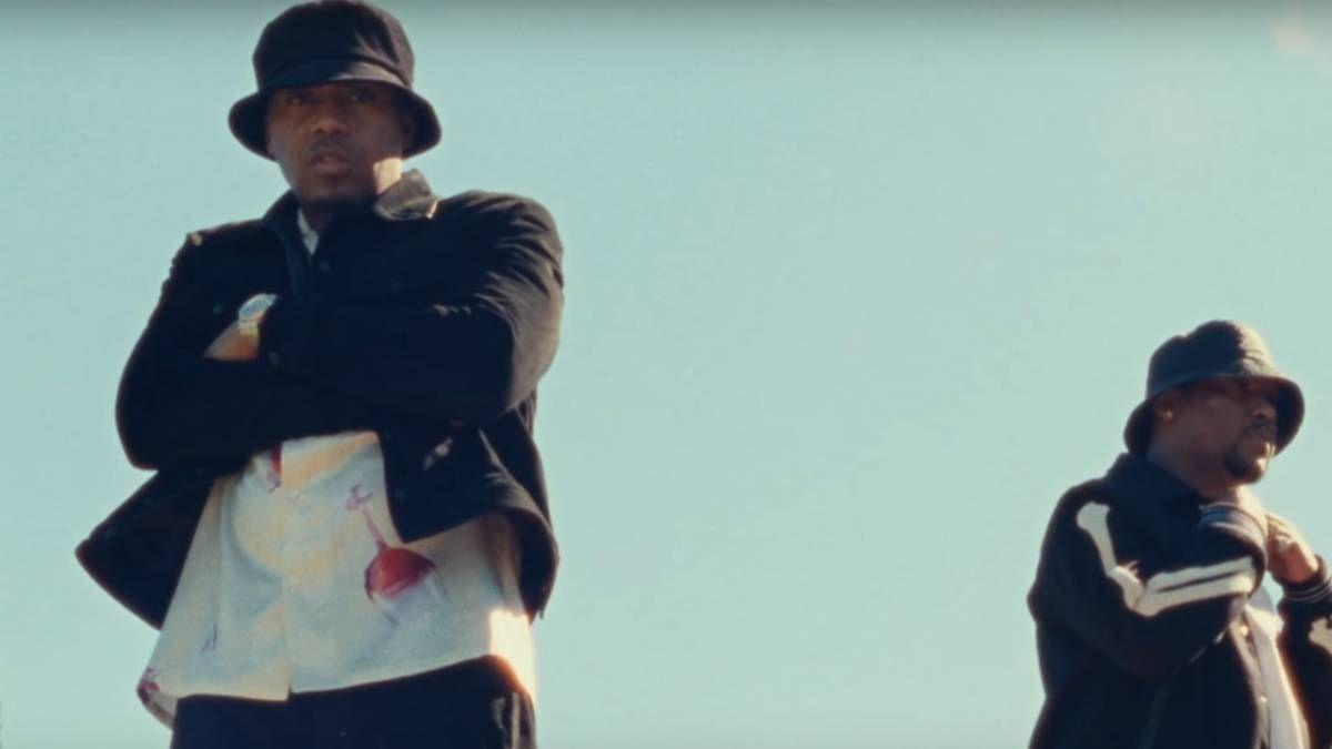 Nas Hit-Boy & Kaash Paige-Assisted 'EPMD' Videoda QB Zəncirini Qırır
