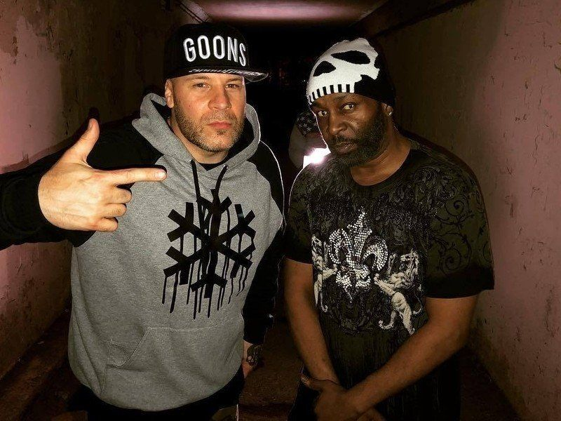 Nine Drops Comeback-Album 'King' With Snowgoons