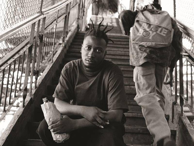 Ol 'Dirty Bastards' Rückkehr in die 36 Kammern 'erhält Deluxe Edition zum 25-jährigen Jubiläum