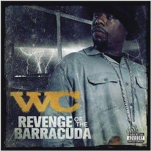 WC spricht über 'Revenge Of The Barracuda', 'Lil Wayne Lyric' und 'Coolio Relationship