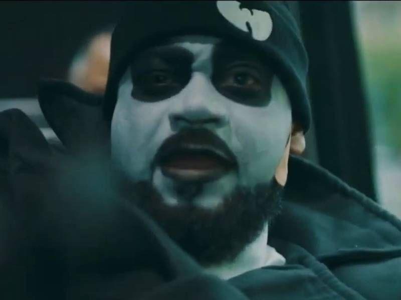 Ghostface Killah lance le déploiement de l'album avec un single et un court-métrage `` Conditionner '