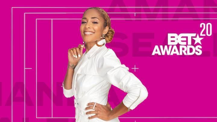 Her er vinderne af BET Awards 2020