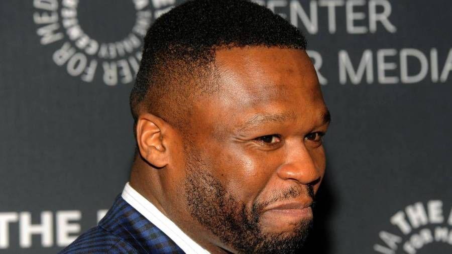 50 Cent 'Var ikke seriøs' om Donald Trump-godkendelse ifølge Ex Chelsea Handler