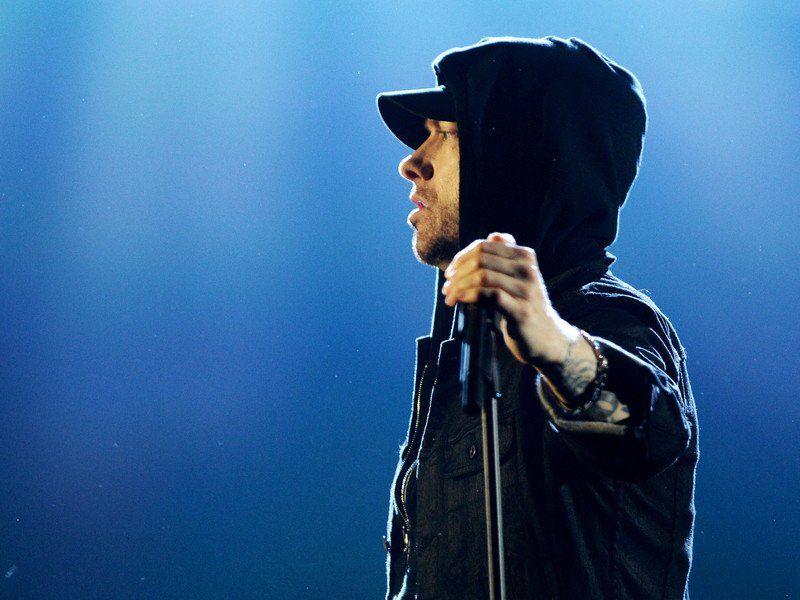 Eminems 'Bodied'-Film jetzt auf YouTube Premium verfügbar