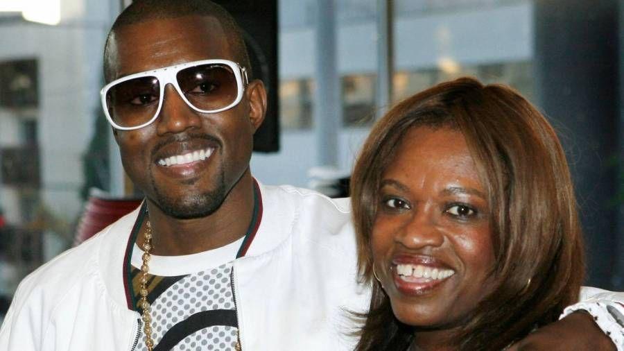 Kanye Wests nye single 'Donda' indeholder hans sene mor, der reciterer KRS-One-tekster