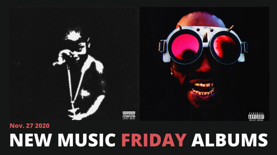 Neue Musik Freitag - Neue Alben von Juicy J, Lil Yachty, Foogiano & More