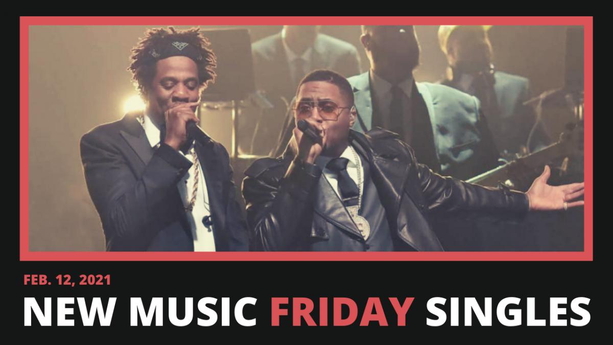 Neue Musik Freitag - Neue Singles von JAY-Z und Nipsey Hussle, Nas, Young Thug und Meek Mill, Doe Boy und Lil Uzi Vert + More