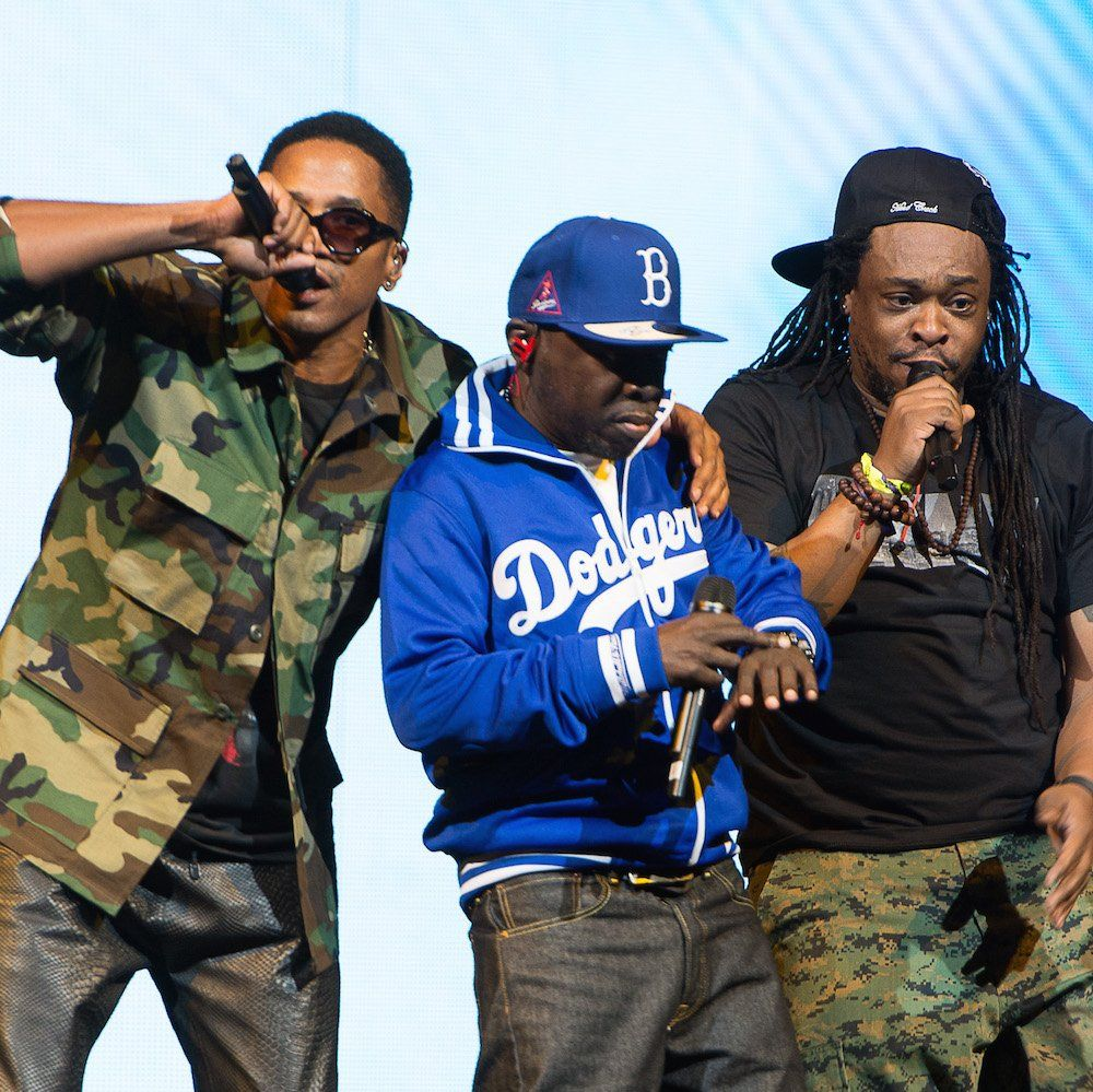 A Tribe Called Quest to Reunite On 'The Tonight Show