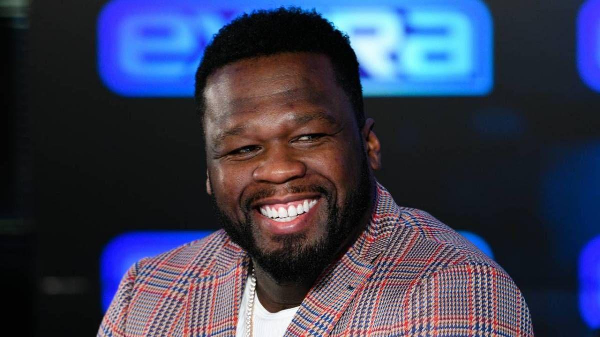 """50 Cent spáir """"50. lögmálsseríunni"""" hans verði stærsta hlutur Netflix"""