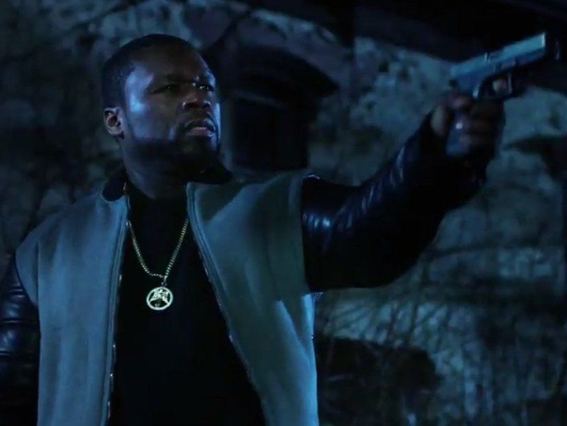 50 Cent's 'Power' sesong 4 får luftdato