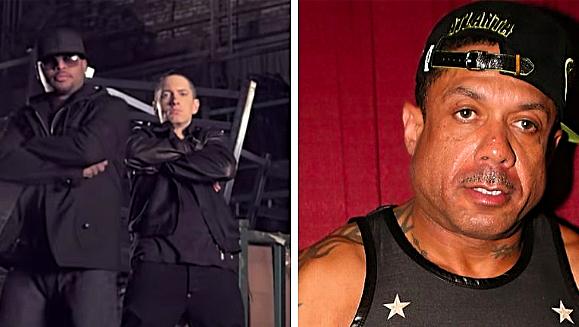 Benzino will sowohl Eminem als auch Royce Da 5'9 boxen - dann 'Hug It Out