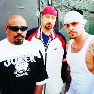 Cypress Hill et Apple ont poursuivi pour `` comment je pourrais simplement tuer un homme '