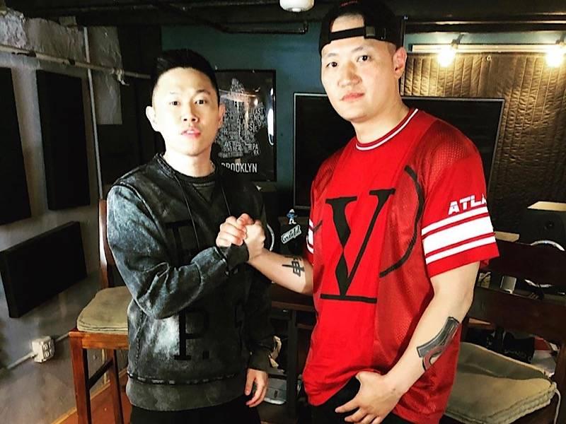 Jin & China Mac, Çin Mac Shot Jin'in Dostundan 15 il sonra barışdı