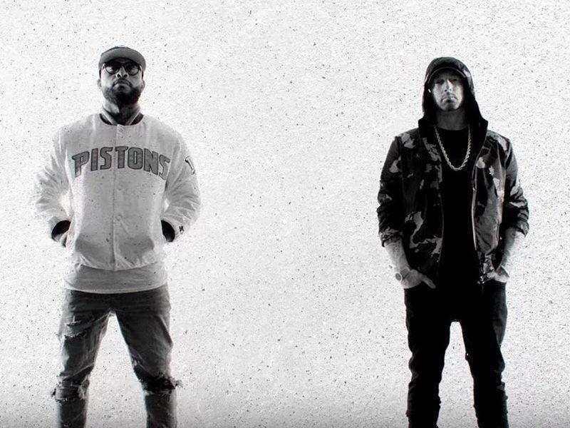 Royce Da 5'9, Pərəstişkarlarından Eminem-dən Yeni Pis Görüşlər Evil Albomunu İstəyir