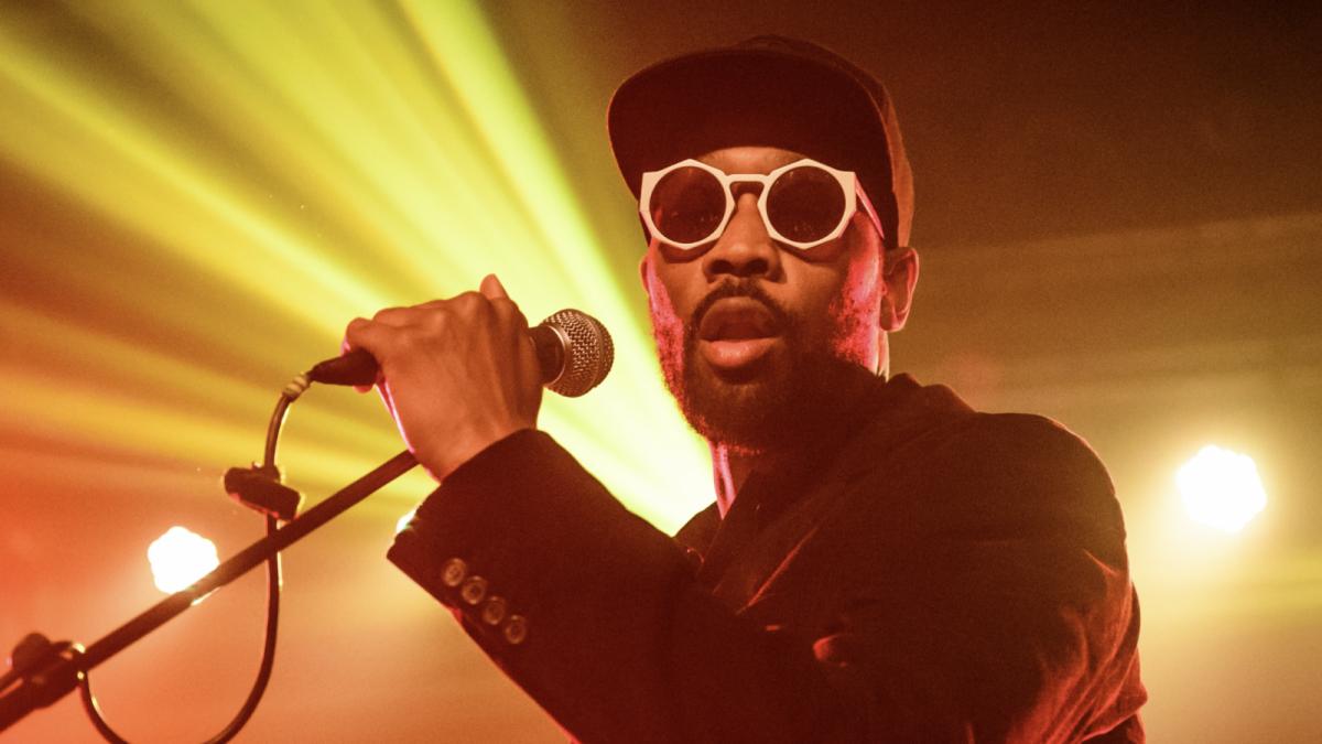 RZA uspoređuje DMX sa Ol 'Prljavim gadom kao singl koji dolazi' Pugilizam