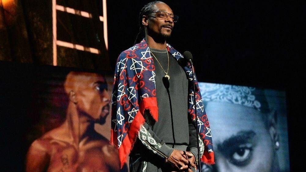 Snoop Dogg sagt, Master P habe ihn aus dem 1-Millionen-Dollar-Album 'Fuck Death Row' heraus geredet